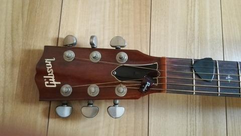 ギター歴24年