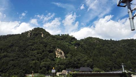 晩夏の山寺から仙台へ