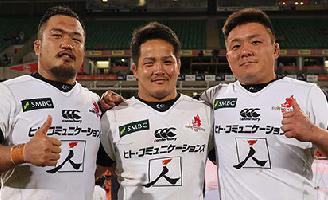 海外「サムライだ!」日本のラグビーチームが見せた優しさに海外が感動