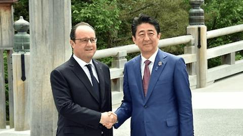 【韓国の反応】日本とフランス、5月に西太平洋で初めての大規模な共同訓練
