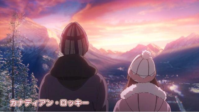 外国人「カナダの観光CMアニメ…だと…?」【海外の反応】