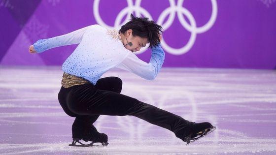 海外「理想的な表彰台だった」冬季オリンピックフィギュアスケート男子で金メダルと銀メダルに輝いた羽生結弦選手と宇野昌磨選手のフリー演技を見た海外の反応