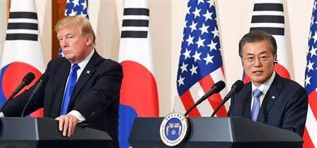 文在寅は北朝鮮の工作員なんだから南朝鮮はテロ支援国家、北朝鮮はテロ国家だよね!