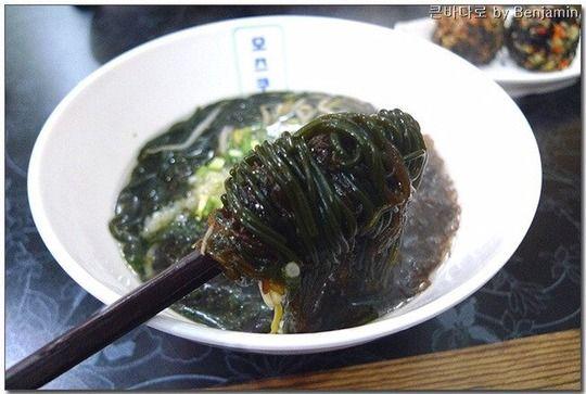 韓国人「韓国人に馴染みの薄い日本料理を紹介する」
