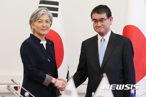韓国人「これじゃあ韓日は決して友達になったり、友好国になることはないだろうね」 日本外相「韓国、慰安婦の合意破棄できず…河野談話は、わたしじゃない」