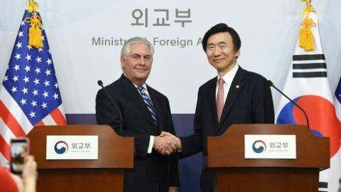 韓国人「我々は核武装をするべきだ!」米国国務長官が韓国と日本の核武装容認の可能性を示唆 韓国反応