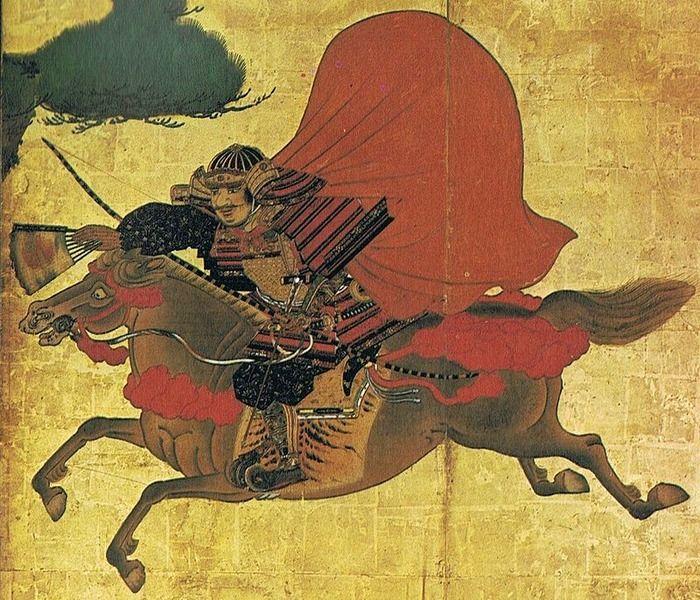 矢から身を守るために使われた日本の防具(海外の反応)