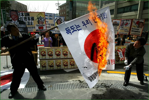 【韓国の反応】韓国人「韓国は『反日』という悪習を捨てない限り見込みはない」