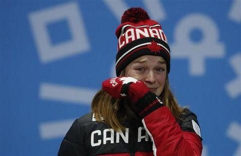 【韓国の反応】韓国ネット民、カナダの女子選手に1時間で1万件「殺害予告」「中傷」→IOC注意喚起、カナダ側は遺憾表明して警備を強化