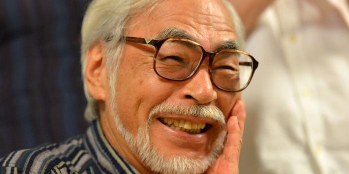 宮崎駿監督が引退撤回、新人スタッフを募集(海外の反応)