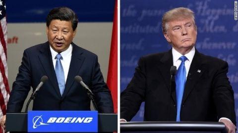 中国人「さすが日本人だ、よく言った!韓国人と違って賢い!」 日本人「新しいご主人に媚びを売る日本より、中国こそ米国と平等の関係で付き合っている」