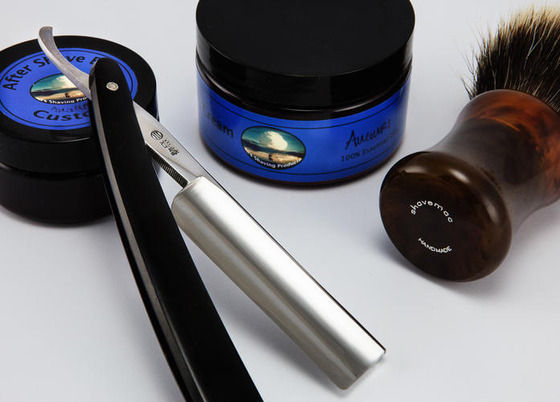 海外の剃刀愛好家「日本のストレート剃刀を使ってる人いる?」日本のストレート剃刀に対する海外の反応