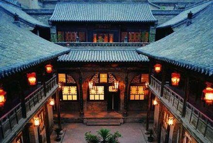 日本「古き良き中国の住まいって、素敵だよね」【海外反応】