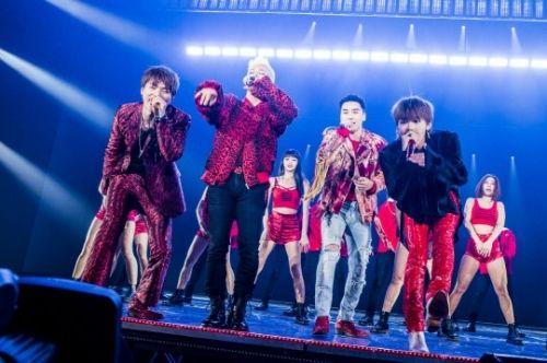 【韓流】 韓国人「キング オブ K-POP BIGBANG!!!日本で69万人の観客のドームツアー開始」
