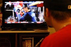 WBCのTV観戦者数が米で増加(海外の反応)