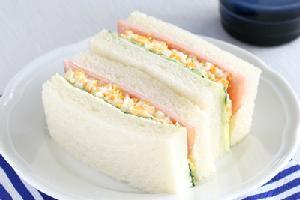海外「日本は世界一!」日本で進化しすぎたサンドイッチ文化に海外が仰天