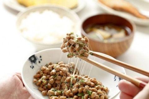 【韓国の反応】「韓国のチョングッチャン、日本の納豆にお茶の間まで奪われた」韓国メディア