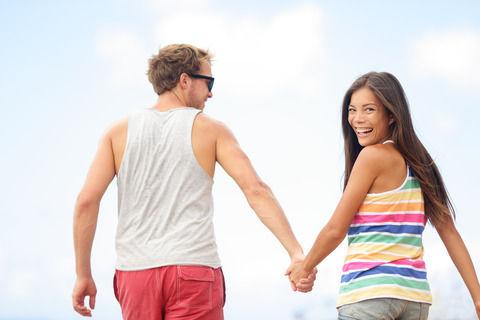 「アジアの女はホントに外国の男が好きだよな」【海外反応】