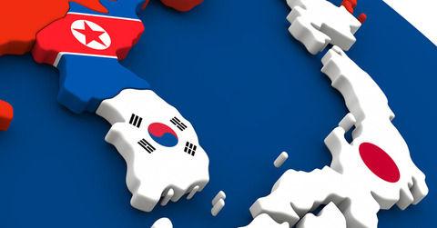 【韓国の反応】日韓の相互好感度逆転…「韓国が好き」と答える日本人は減少、「日本が好き」と答える韓国人は増加