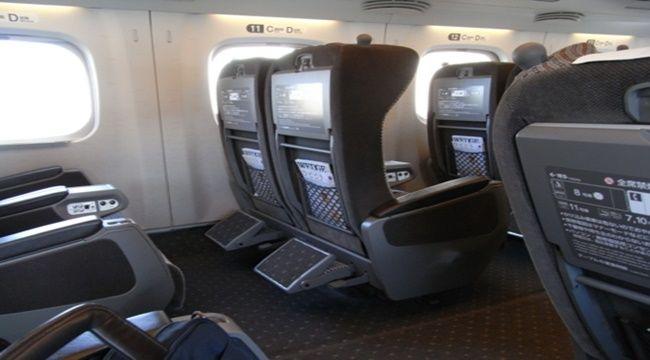 【大阪府】「グリーン車の客は金持ちのイメージがあったのでやった」- 新幹線のグリーン車やパチ屋で置引を繰り返した韓国籍の男を逮捕