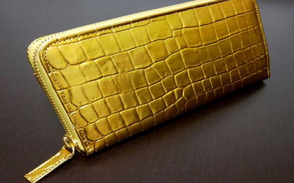 いま、財布にいくら入ってる?『お財布に入れる現金を工夫すればお金持ち』