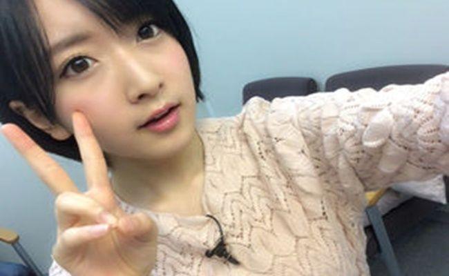 【悲報】須藤凜々花、ついにパチンコ堕ち!