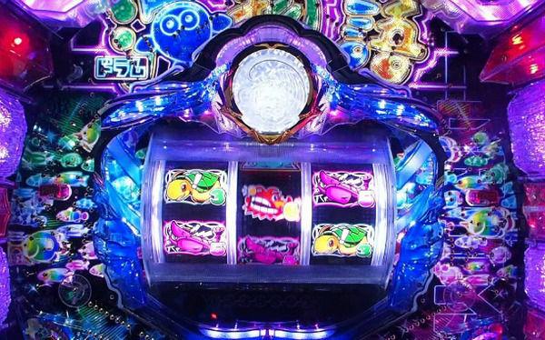 【噂】新台「CRドラム海物語IN沖縄」導入日は10~11月!?今秋の海シリーズが本機で決まり!?
