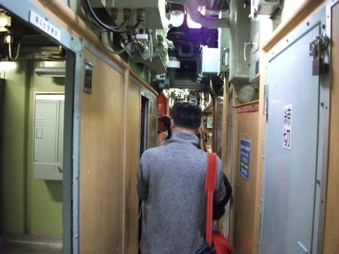 DSCF1191艦内