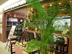 タパスアンドワインリバーカフェ