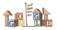 Google鯉のぼり