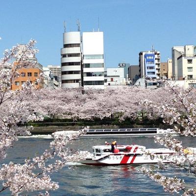 大阪市消防局の船