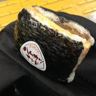 ハムカツサンド260円