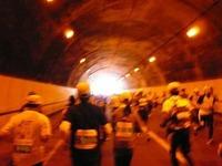 15狐坂を過ぎトンネル
