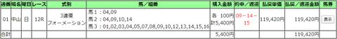 2020 3.15中山12R