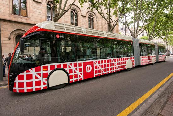 bus hibrid