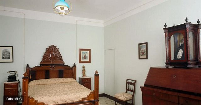 Casa Museu Prat de la Riba 4