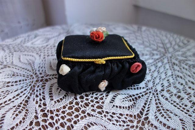 黒布の宝石箱 (1)
