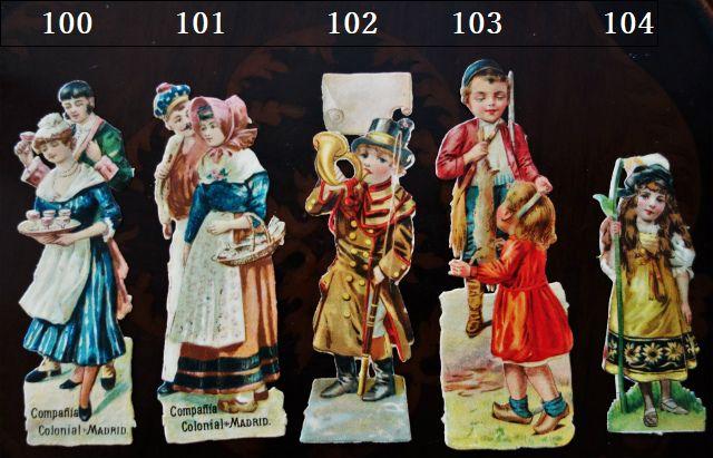 クロモス100~104 (2)