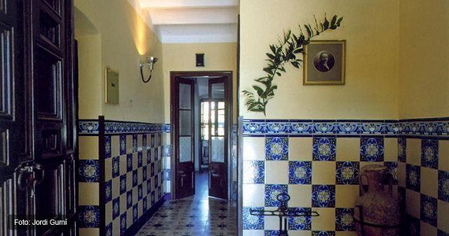 Casa Museu Prat de la Riba 2