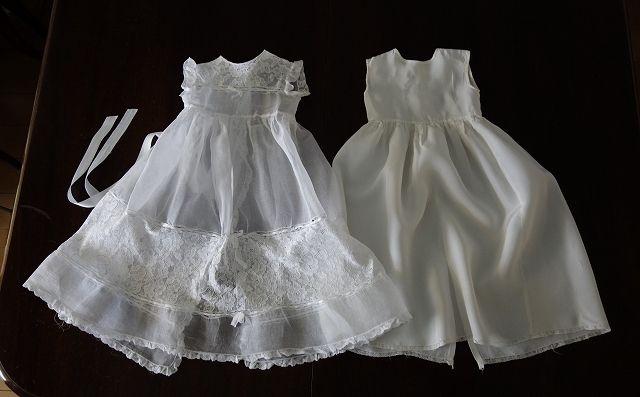 洗礼式ドレスセット24 (1)