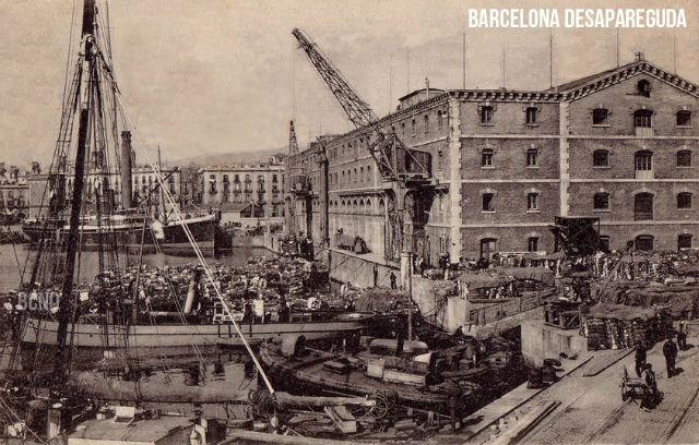 port de barcelona pplsXX