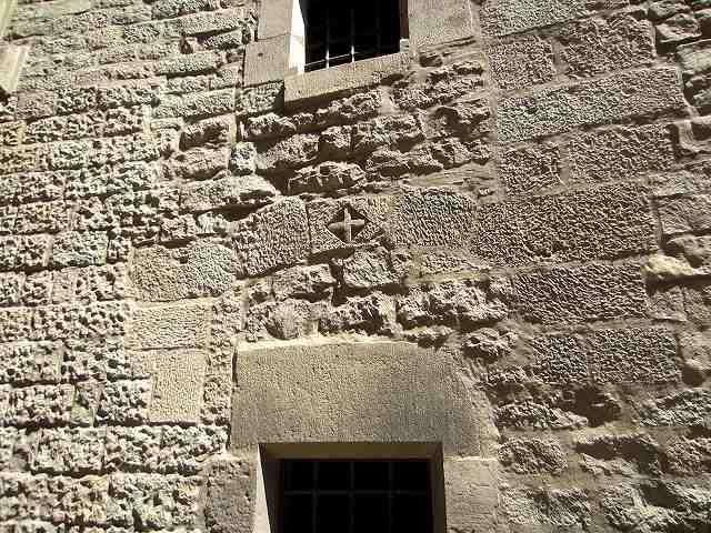 Generalitatの壁 (5)