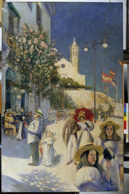 miguel utrillo 1895