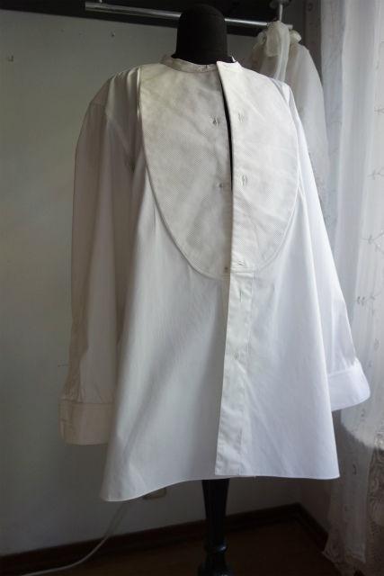 紳士用フォーマルシャツ14 (3)