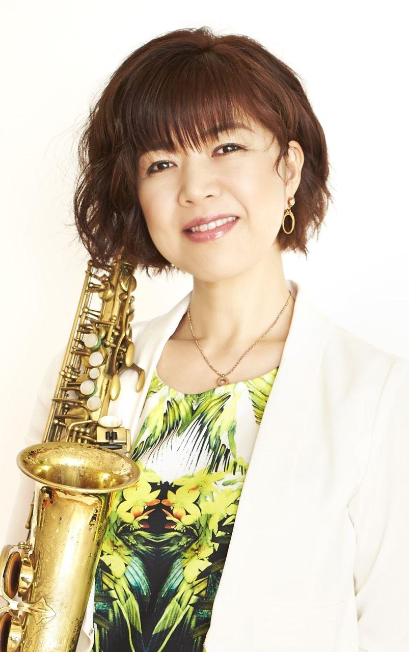 Miyuki Yoshino2016