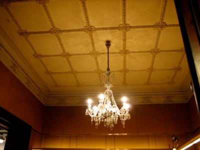 galeria lampara
