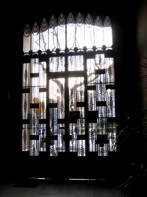 galeria comas gate