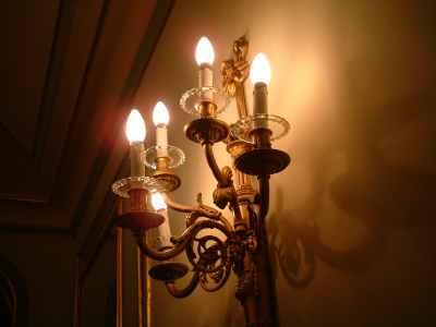 liceu lamp
