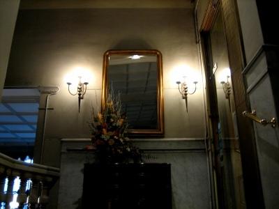 galeria comas entrada