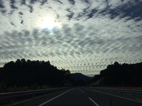 20151119-ウロコ雲